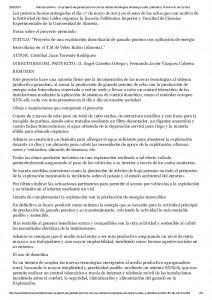 Noticias almeria - Un proyecto de ganado porcino con las últimas tecnologías de energía solar y domótica, Premio Fin de Carrera_Página_2