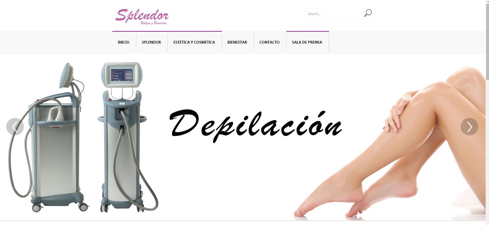 Especialistas en estética y cuidados de la piel
