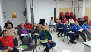 JORNADAS ECOLOGICO CAMPOEJIDO EL EJIDO ALMERIA